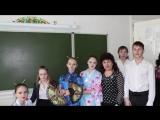 Юлия Началова - Когда уйдём со школьного двора (minus)