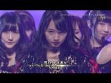 NMB48 - Boku Igai no Dareka (BEST ARTIST 2016 от 29 ноября 2016)