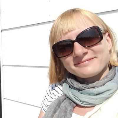 Алена Бузакова