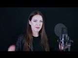 Battle Beast - Beyond The Burning Skies (Cover by Minniva featuring Quentin Cornet)(Heavy Metal, Power Metal)