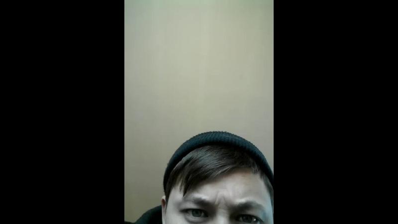 Тайжан Буксиков - Live