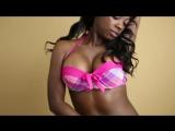 Deserae F model video ( bikini fitness бикини бразильская brasil фитнесс фитоняшки сиськи попка тверк мамка секс )