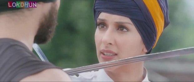 Fateh 2014 MovieScreen Shot 2