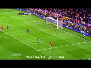Robben vs Barcelona |RG.98|| vk.com/nice_football
