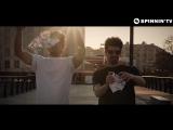 Leandro Da Silva &amp Gary Caos - Cafe (Official Music Video)