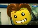 Мультфильм Lego City