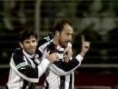 2004 - 2005 Sezonu - Samsunspor-Beşiktaş dakika 90 gol Sergen Yalçın