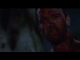 Хищник | Predator (1987) What the Hell Are You? / Концовка