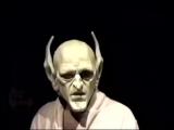 Spider-Man Green Goblin- Hybrid Animatronic-Make-Up Performed by Tom Woodruff Jr.