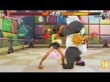 Tekken 7 - Джози и Панда