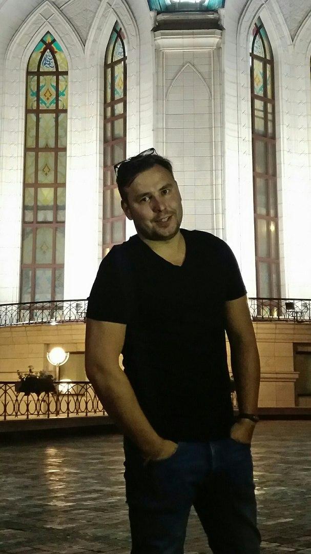 Александр Иванов - фото №2