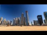 Дубай - город мечты