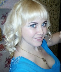 Мария Смекалова