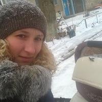 Анастасия Головацкая