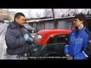Интервью с глухим реставратором ретроавтомобилей. С субтитрами