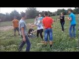 Русская пробежка Светлоград 29.05.2016 Вперёд Трезвая Россия!