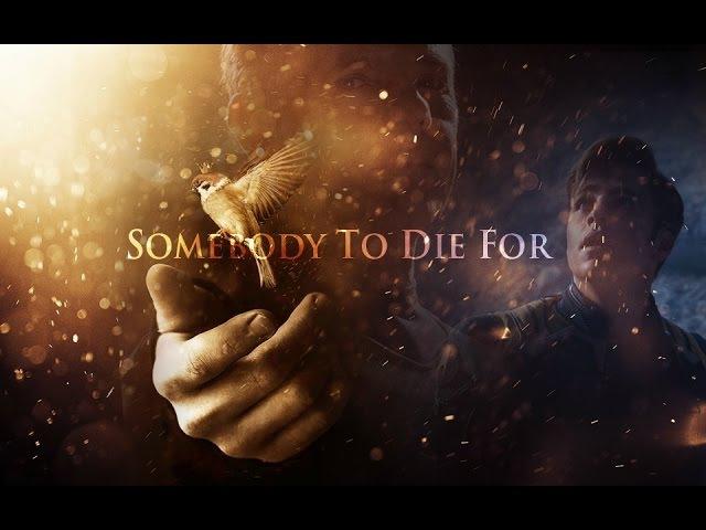 【Star Trek】Somebody To Die For【KTL】