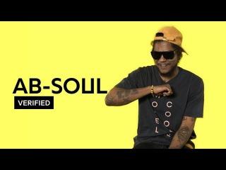 Ab Soul - D R U G S (Смысл и Лирика/Русские субтитры)