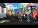 Just Dance Kids 2014 Skip to My Lou