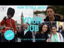 How To Speak English Like A Native Speaker - London Interviews: Episode 02 - Part Two