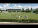 Академия им Коноплева Тольятти Олимпия Волгоград 6 1 2й тайм 17 06 2014