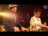Polo &amp Pan @ Cabaret Sauvage for Cercle