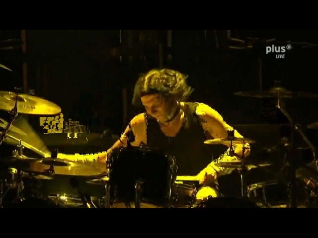 Rammstein - Sonne (Live Rock am Ring 2010) [Full HD 1080p].mp4