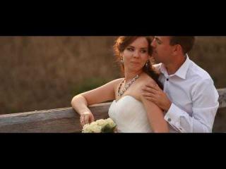 Весільний ролик Олександра та Юлії