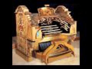 Theatre Organ: Puttin' On The Ritz