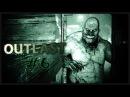 Outlast 6 Романтика в каналізації Halyusya Games