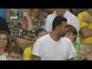 Homem mostrando o dedo AO VIVO - Basquete BRASIL x ESPANHA - Olímpiada 2016