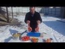 КАЗАЧЬЯ ПОХЛЁБКА Казацкое блюдо на Кавказе