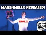 Marshmello and Tiesto TROLL EDC 2016