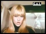 Sylvie Vartan - ballade pour une fugue