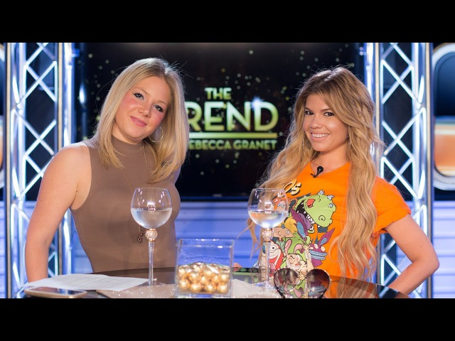 Chanel West Coast Talks About 'Ridiculousness,' Competing as a Female Rapper
