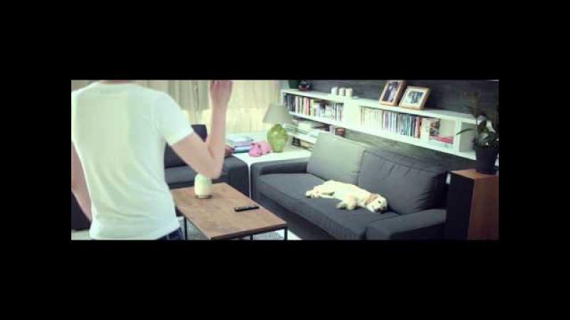 Czego szukasz do pełni szczęścia? | film 73 sek. | Dom