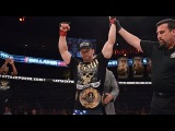 Bellator MMA: Brandon Halsey Submits Alexander Shlemenko in 35 Seconds