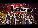 Fifth Harmony - 'All In My Head (Flex)' - The Voice Australia 2016 - HD