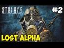S.T.A.L.K.E.R. Lost Alpha - 2 Лис