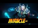PRO SUN STRIKES - Miracle- Invoker - Dota 2