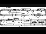 Sergei Rachmaninov - Piano Sonata No. 1