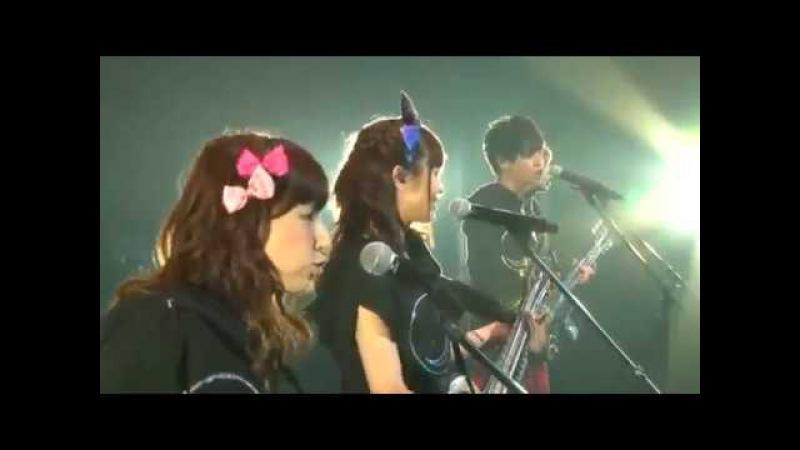 暗殺教室 - バイバイ YESTERDAY [LIVE]