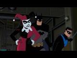 Batman and Harley Quinn — Trailer final (2017)