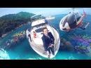 ТАИЛАНД: Яхта за 30млн. Вертолет. Дайвинг. БЛОГ-ПУТЕШЕСТВИЕ В ВЕЧНОЕ ЛЕТО, ОТДЫХ В THAILAND