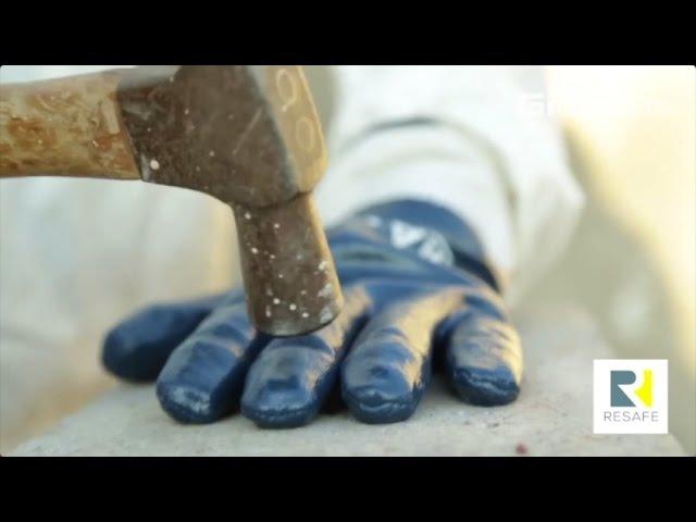 Перчатки на случай зомбиапокалипсиса