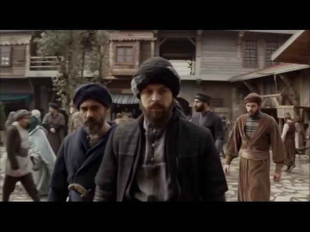 Великолепный век:Империя Кёсем Султан Мурад вешает мужчину на крюк