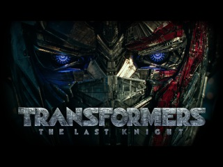 Transformers: The Last Knight | Extended Big Game Spot | UKParamountPictures