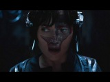 GHOST IN THE SHELL Super Bowl Big Game TV Spot (2017)