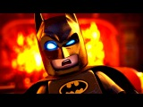 THE LEGO BATMAN MOVIE Promo Clip - Q&A With Batman (2017) Animated Comedy Movie HD