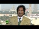 Gaddafi ermordet - weil er Alternative zum Dollar und Souveränität für Afrika schaffen wollte
